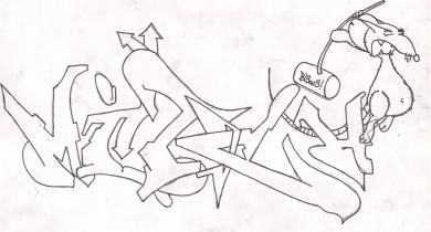 Graff - Mitch