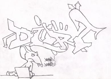 Graff - Dirt