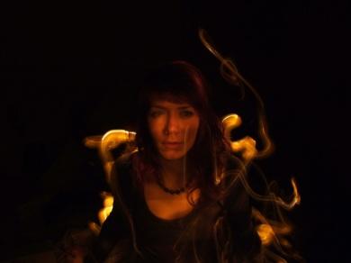 Light Graff - Fantasia Girl